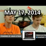 The WAN Show: Watchdogs Runs at 792p… & New Noctua Fans – May 16th, 2014