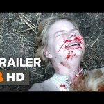 The Witch Official Re-Release Trailer  (2016) – Anya Taylor-Joy, Ralph Ineson Horror HD