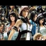 Top 10 Final Fantasy Video Games
