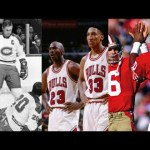 Top 10 Greatest North American Sports Dynasties