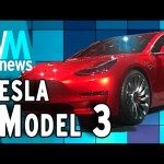 Top 5 Need To Know Facts About the Tesla Model 3