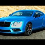 Track Time: 2014 Bentley Continental GT V8 S! – World's Fastest Car Show Ep 4.6