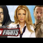 TV Fights! –  What TV show do you love to hate watch?