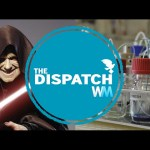 Ukrainian Sith Lord and Electronic Blood: The News You Missed – The Dispatch Ep. 1