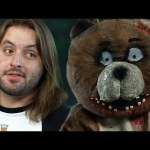 WHAT MAKES HORROR GAMES GOOD? (Five Nights at Freddy's vs. Until Dawn)