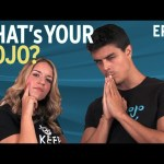 What's Your Mojo? – Movie Fights, Keanu Reeves, Crotch Shots – Ep. 34