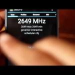 كيف ترفع سرعة معالج هاتفك إلى أقصى حد عن طريق overclocking بنقرة واحدة