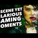 10 Obscene Yet Hilarious Gaming Moments Of 2015