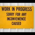 Apology & SOTD !!!