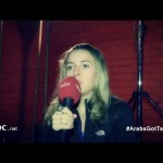 Arabs Got Talent – الاغنية الحصرية التي أدتها – جنيفر جراوت