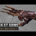 Batman's Wolverine Claws – MAN AT ARMS: REFORGED