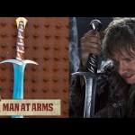 Bilbo's Sting (The Hobbit) Feat. Vsauce2 – MAN AT ARMS