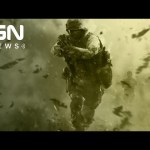 Call of Duty: Infinite Warfare Could Include a Modern Warfare Remaster – IGN News
