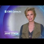CBS Cares – Jane Lynch on Breast Cancer