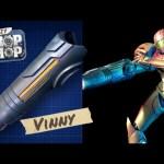 DIY  Samus' Arm Cannon (Metroid) – DIY Prop Shop