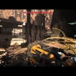 Evolve – Hank Vs Behemoth On Armory