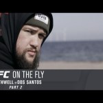 Fight Night Zagreb: UFC On the Fly – Episode 2