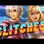 """Glitches In Xenoblade Chronicles X """"What a Glitch"""""""