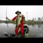 GoPro: Froggin' For Bass