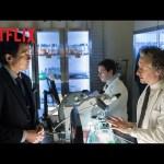 Hemlock Grove – The Final Chapter – Goodbye Clip – Netflix