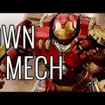 How to Own a Mech – EPIC HOW TO