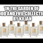 'In the City of Sin', 'Playing with the Devil' & 'Good Girl Gone Bad' Fragrance Reviews