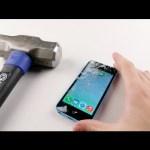 iPhone 5C Hammer Smash Test – Stronger Than 5S?