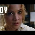 "JOY | ""You're Gonna Listen"" TV Commercial [HD] | 20th Century FOX"
