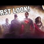 Justice League First Look! (Nerdist News w/ Jessica Chobot)
