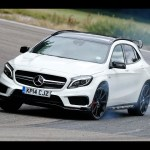 Mercedes-Benz GLA45 AMG tested – is this 355bhp crossover worth £44k?