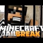 Minecraft SCHOOL JAIL BREAK | Scamming is back!! [4]