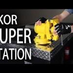 New TKOR Super-Station – Personal Tour!