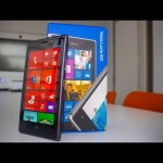 Nokia Lumia 925 Unboxing and Hands On – 32GB Black
