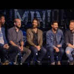 Old Dominion Still Can't Believe They're 2016 ACM Nominees