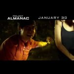Project Almanac Movie – Travel