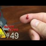 QC#49 – BooHoo Super Glue