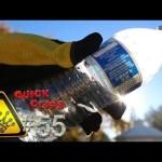 QC#55 – Earth Friendly Fuel
