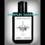 Samplin' Samples: Ambre Muscadin by LM Parfums (2011)