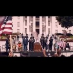 Selma Movie – MLK