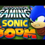 Sonic Boom – Did You Know Gaming? Feat. JonTron