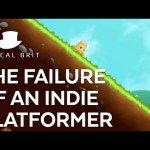 The failure of an indie platformer
