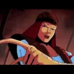 The great quotes of: Lady Deathstrike