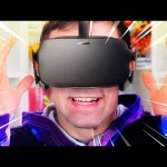 The Oculus Rift Will Cost $600!