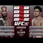 UFC 197: Inside The Octagon – Johnson vs. Cejudo