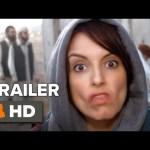 Whiskey Tango Foxtrot Official Trailer #2 (2016) – Tina Fey, Billy Bob Thorton Comedy HD