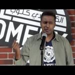 ياسر عبسي – طبقات اجتماعية #الكوميدي_كلوب