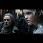 Kingsglaive: Final Fantasy 15 Trailer – E3 2016