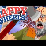 LET ME AXE YOU A QUESTION | Happy Wheels [5]
