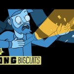 The Lost Teeth Song – Animated Song Biscuits