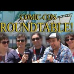 San Diego Comic-Con 2015!!! – CineFix Now Roundtable